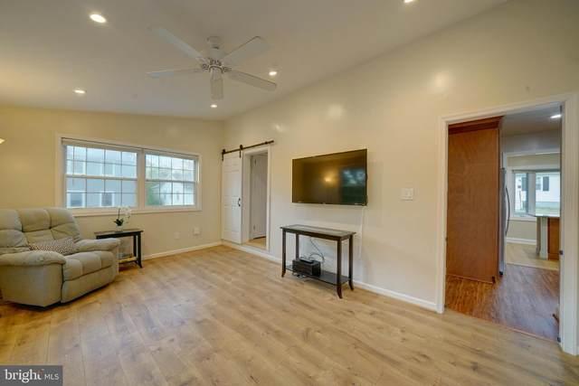 911 Carrollton Avenue, ANNAPOLIS, MD 21401 (#MDAA466614) :: Bruce & Tanya and Associates