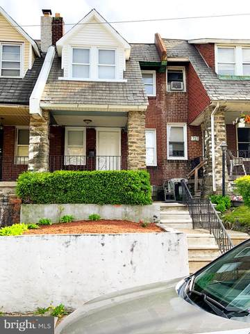 720 West Fisher Avenue, PHILADELPHIA, PA 19120 (#PAPH1011968) :: REMAX Horizons