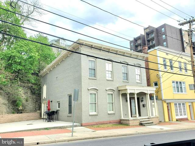 305 Baltimore Avenue, CUMBERLAND, MD 21502 (#MDAL136870) :: The Riffle Group of Keller Williams Select Realtors