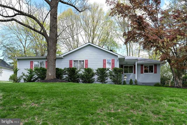 19 Park Avenue, PENNINGTON, NJ 08534 (#NJME311636) :: RE/MAX Main Line