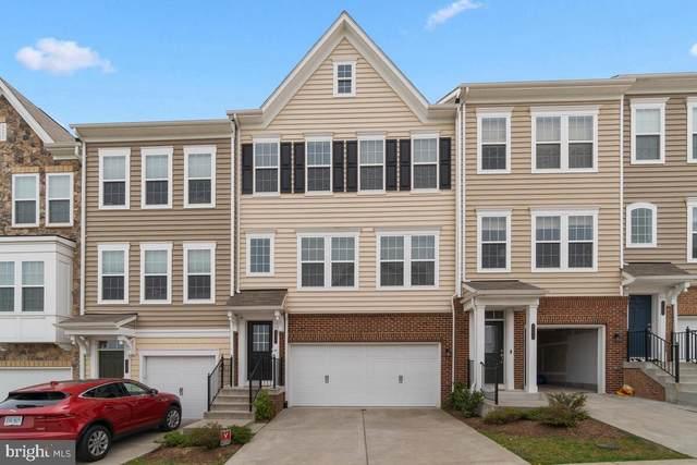 45025 Graduate Terrace, ASHBURN, VA 20147 (#VALO437136) :: Corner House Realty
