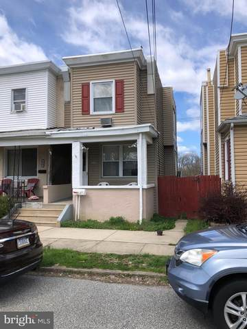 636 Johnson Avenue, LINWOOD, PA 19061 (#PADE544874) :: LoCoMusings