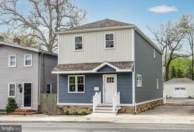 154 Ellis Street, HADDONFIELD, NJ 08033 (#NJCD418634) :: Holloway Real Estate Group