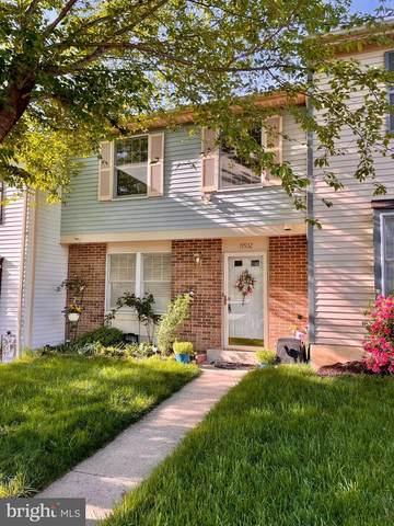 19932 Cedarbluff Drive, GERMANTOWN, MD 20876 (#MDMC755730) :: Murray & Co. Real Estate