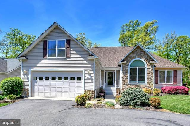 1324 Lakeview Parkway, LOCUST GROVE, VA 22508 (#VAOR139178) :: The Redux Group