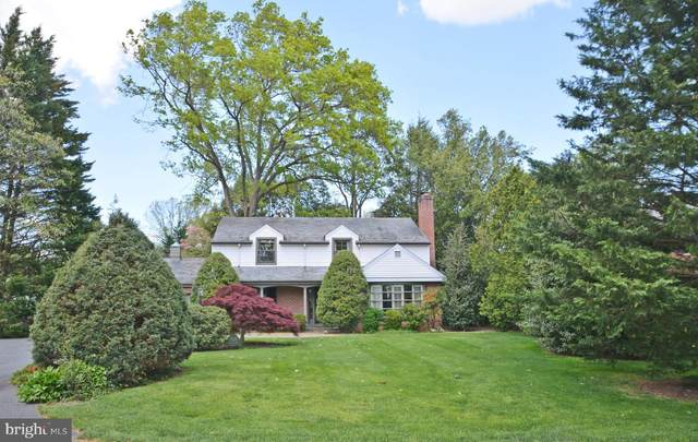 1505 Hillcrest Road, LANCASTER, PA 17603 (#PALA181384) :: Liz Hamberger Real Estate Team of KW Keystone Realty