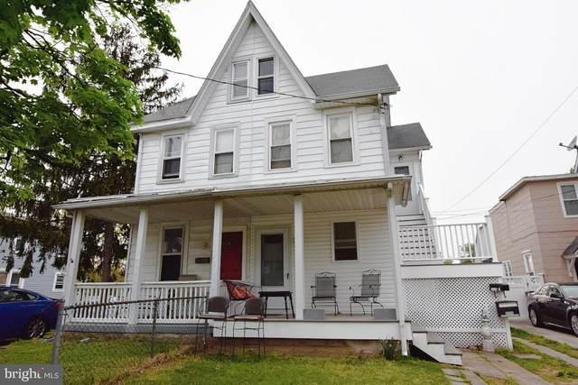 265 Hooker Street, RIVERSIDE, NJ 08075 (#NJBL396546) :: Century 21 Dale Realty Co
