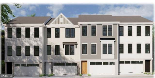 14663 Battery Ridge, CENTREVILLE, VA 20120 (#VAFX1197320) :: Dart Homes