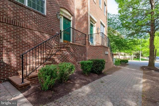 2621 Fairfax Drive, ARLINGTON, VA 22201 (#VAAR180582) :: John Lesniewski | RE/MAX United Real Estate
