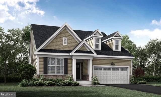 11 Heron Way, COATESVILLE, PA 19320 (#PACT535052) :: The Matt Lenza Real Estate Team