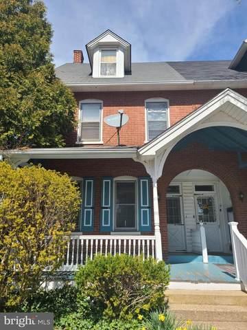 511 Columbia Avenue, LANSDALE, PA 19446 (#PAMC691276) :: The John Kriza Team