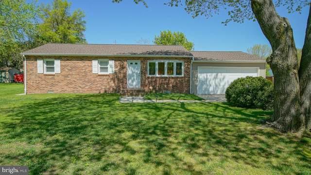 7434 Cedar Road, CHESTERTOWN, MD 21620 (#MDKE118042) :: The Riffle Group of Keller Williams Select Realtors