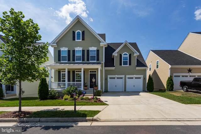 1412 Idlewild Boulevard, FREDERICKSBURG, VA 22401 (#VAFB119002) :: Dart Homes