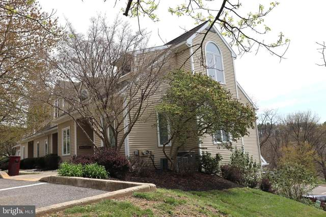 127 Commons Court #127, CHADDS FORD, PA 19317 (#PADE544884) :: Ramus Realty Group
