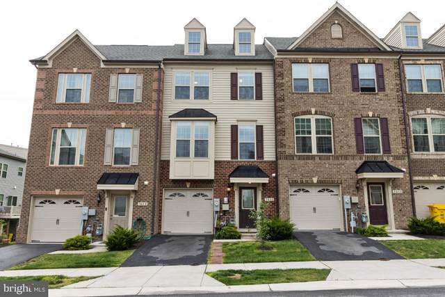 7611 Hamilton Crossing, HANOVER, MD 21076 (#MDAA466628) :: Jacobs & Co. Real Estate