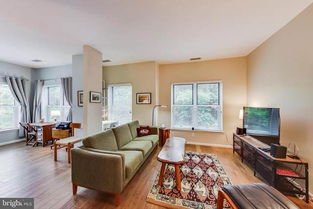 343 Cedar Street NW #115, WASHINGTON, DC 20012 (#DCDC519428) :: Dart Homes