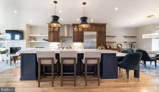 17213 Redland Road, DERWOOD, MD 20855 (#MDMC755750) :: Crossman & Co. Real Estate