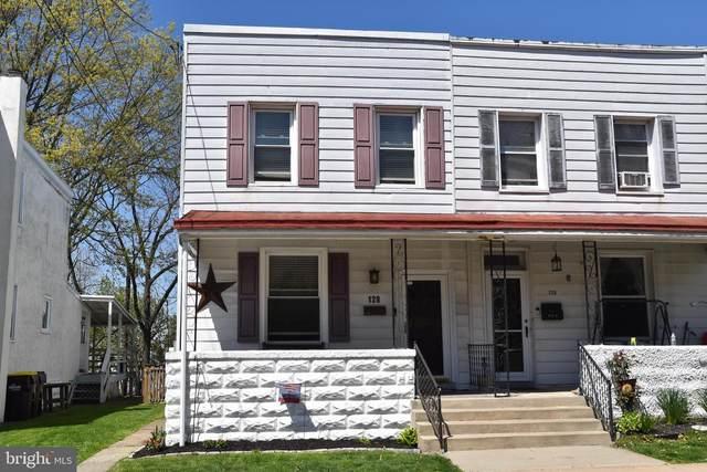 128 Washington Avenue, NORTH WALES, PA 19454 (#PAMC691288) :: Linda Dale Real Estate Experts