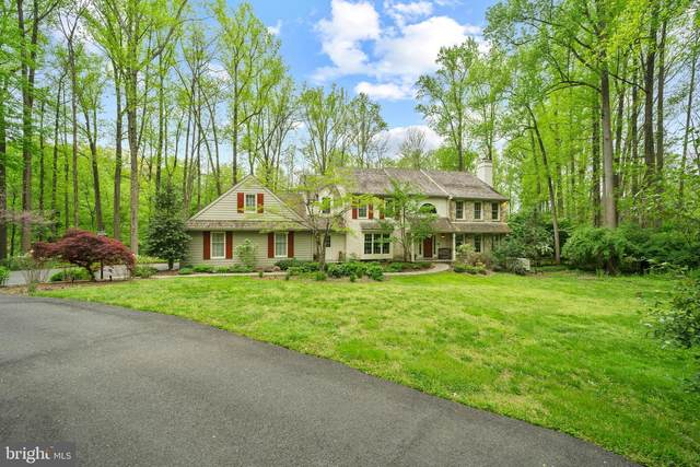 2 Carriage Path, CHADDS FORD, PA 19317 (#PADE544886) :: The Matt Lenza Real Estate Team