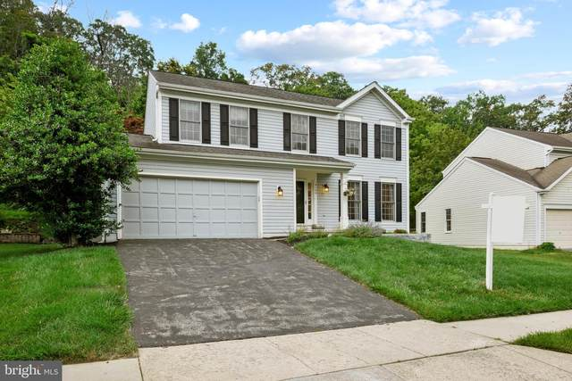 4106 Brittany Drive, ELLICOTT CITY, MD 21043 (#MDHW293876) :: ExecuHome Realty