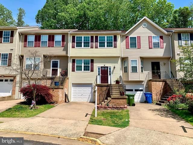 305 Staunton Court, STAFFORD, VA 22554 (#VAST231838) :: The Matt Lenza Real Estate Team