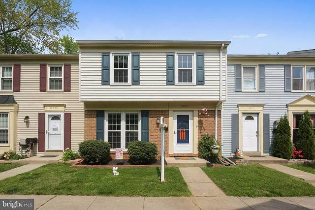 13027 Mill House Court, GERMANTOWN, MD 20874 (#MDMC755764) :: The Riffle Group of Keller Williams Select Realtors