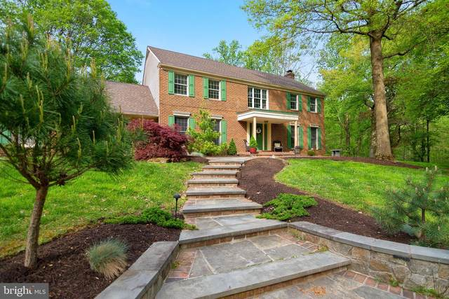 12256 Frederick Road, ELLICOTT CITY, MD 21042 (#MDHW293878) :: The Riffle Group of Keller Williams Select Realtors