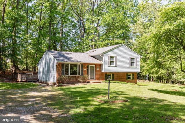 2409 Stone Road, WESTMINSTER, MD 21158 (#MDCR204156) :: Great Falls Great Homes