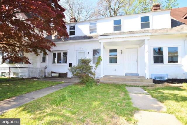 11 3RD Avenue, CLAYMONT, DE 19703 (#DENC525506) :: Sunrise Home Sales Team of Mackintosh Inc Realtors