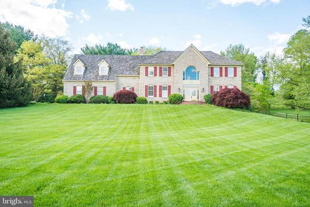 17904 Fraley Farm Road, ROCKVILLE, MD 20855 (#MDMC755770) :: Murray & Co. Real Estate