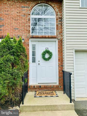 121 Petal Lane, TRENTON, NJ 08638 (#NJME311654) :: Ramus Realty Group