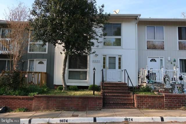 9874 Sweet Mint Drive, VIENNA, VA 22181 (#VAFX1197422) :: Dart Homes