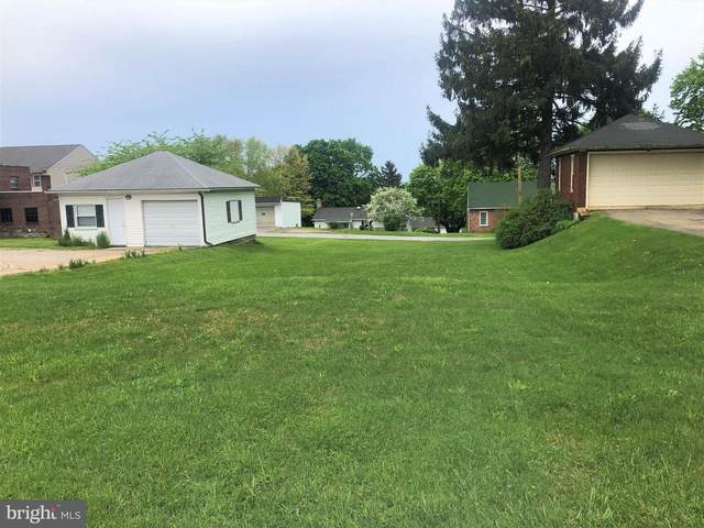Lot 129 E Main Street, DALLASTOWN, PA 17313 (#PAYK157404) :: The Joy Daniels Real Estate Group
