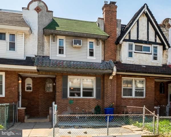 1460 Stevens Street, PHILADELPHIA, PA 19149 (#PAPH1012064) :: REMAX Horizons