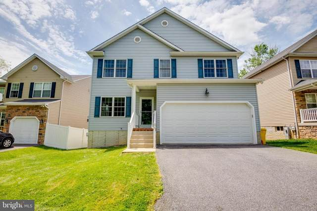 99 Pineview Avenue, SEVERNA PARK, MD 21146 (#MDAA466646) :: The Redux Group