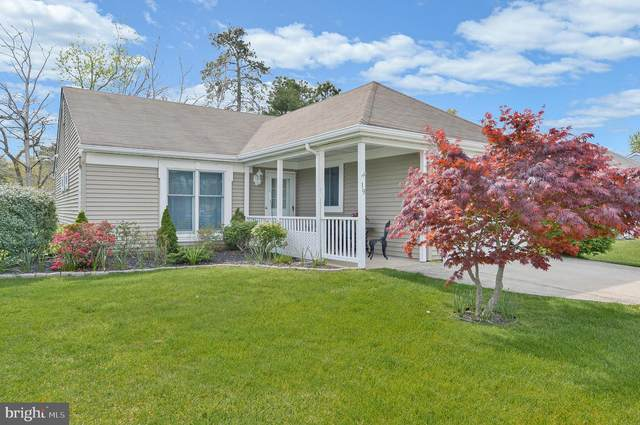19 Stratford Road, SOUTHAMPTON, NJ 08088 (#NJBL396576) :: Holloway Real Estate Group