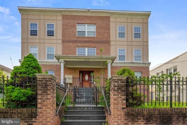 320 61ST Street NE B2, WASHINGTON, DC 20019 (#DCDC519444) :: Bruce & Tanya and Associates