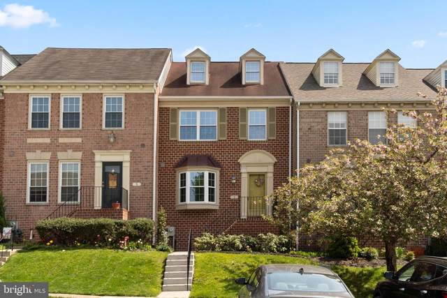 7 Roger Valley Court, PARKVILLE, MD 21234 (#MDBC527380) :: The Dailey Group