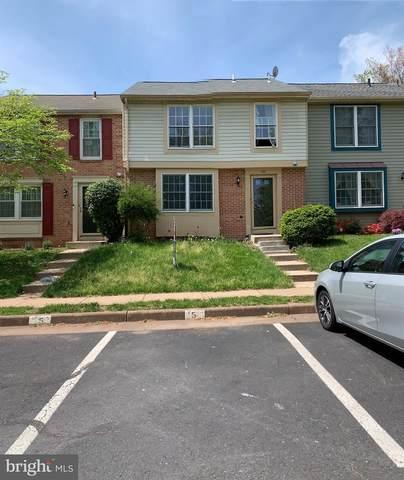 1109 Lopez Lane, HERNDON, VA 20170 (#VAFX1197440) :: Debbie Dogrul Associates - Long and Foster Real Estate