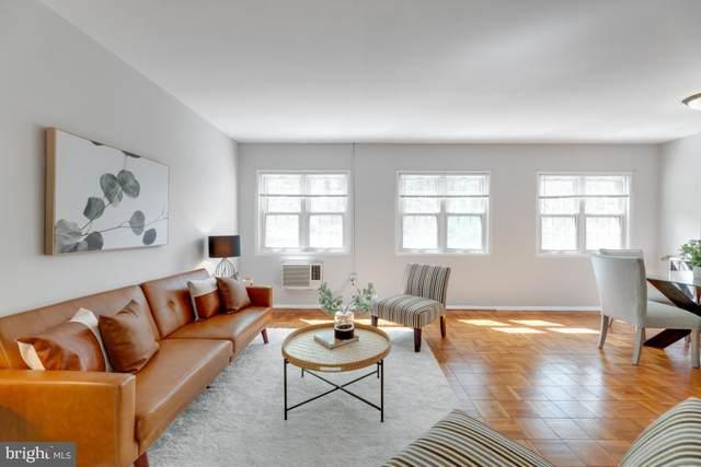 3716 Valley Drive, ALEXANDRIA, VA 22302 (#VAAX259108) :: Corner House Realty