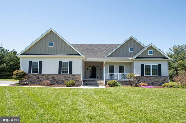 5816 Scotchbroom Lane, SALISBURY, MD 21801 (#MDWC112788) :: Brandon Brittingham's Team