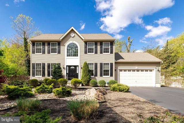 125 Walnut Avenue, MARLTON, NJ 08053 (#NJBL396584) :: Holloway Real Estate Group