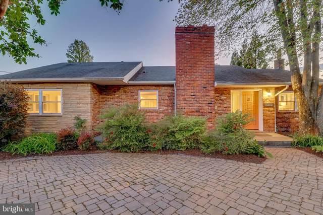 3212 N Glebe Road, ARLINGTON, VA 22207 (#VAAR180592) :: John Lesniewski | RE/MAX United Real Estate