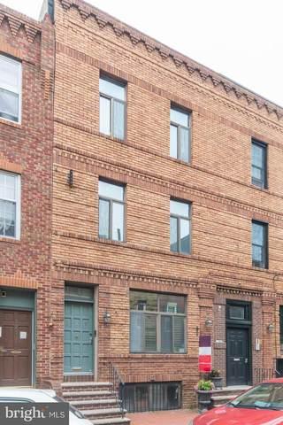 317-19 Monroe Street #3, PHILADELPHIA, PA 19147 (#PAPH1012096) :: Nexthome Force Realty Partners