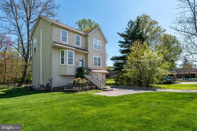 515 N Spring Garden Street, AMBLER, PA 19002 (#PAMC691324) :: Linda Dale Real Estate Experts