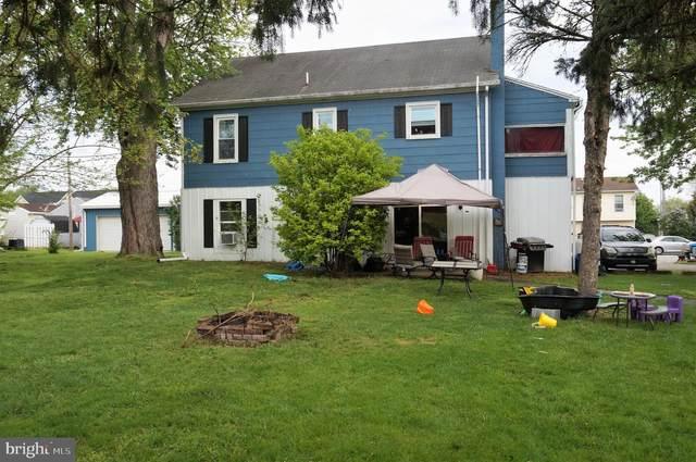 110 Wayne Avenue, HANOVER, PA 17331 (#PAYK157424) :: The Joy Daniels Real Estate Group