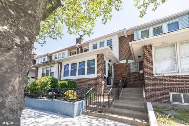 5835 Penn Street, PHILADELPHIA, PA 19149 (#PAPH1012120) :: REMAX Horizons