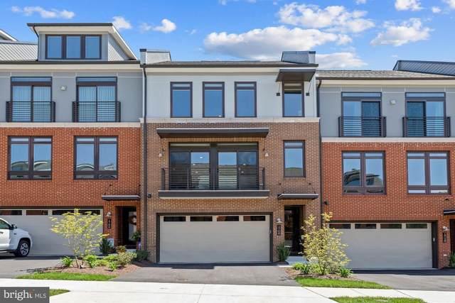 1708 Gray Shale Terrace SE, LEESBURG, VA 20175 (#VALO437180) :: The Putnam Group