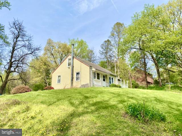 1271 Old Bernville Road, LEESPORT, PA 19533 (#PABK376784) :: Ramus Realty Group