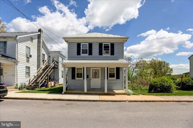 130 High Street, MANCHESTER, PA 17345 (#PAYK157428) :: Liz Hamberger Real Estate Team of KW Keystone Realty